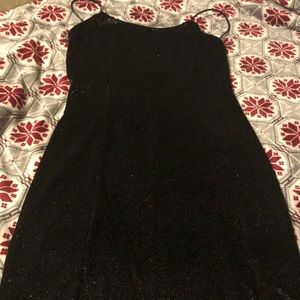 Sparkled Out Dress